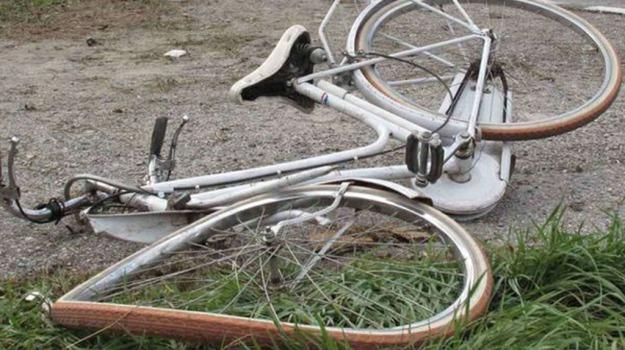 Ciclista morto a Vittoria, Ragusa, Cronaca