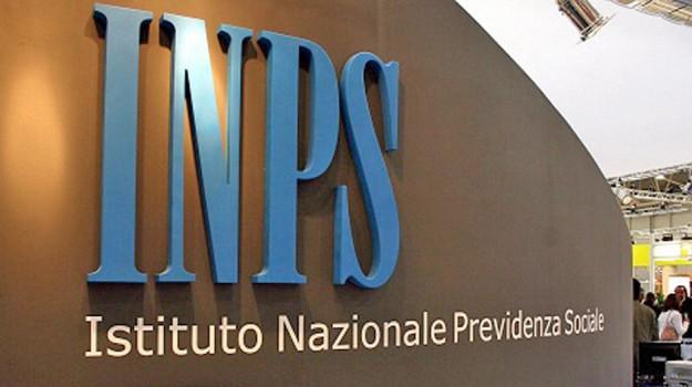 inps, pensioni, Sicilia, Economia