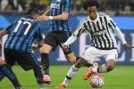 Inter - Juventus: le statistiche e le curiosità del big match
