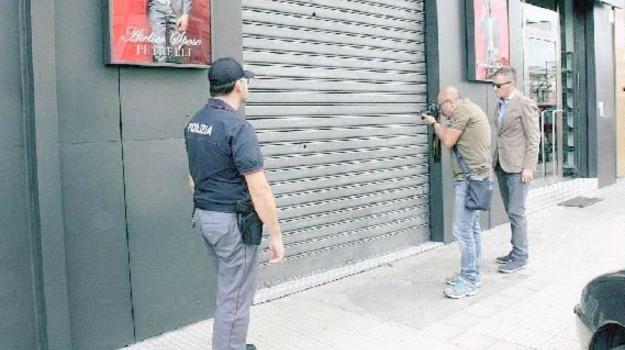 Barcellona Pozzo di Gotto, intimidazioni, Messina, Cronaca
