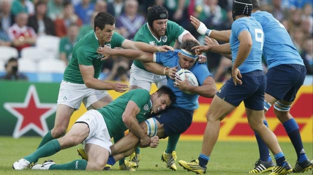italia, mondiali, rugby, Sicilia, Sport