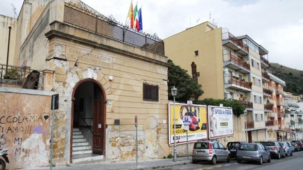 FINANZIAMENTO, lavori pubblici, Sicilia, Cultura