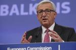 Brexit, Juncker: non sarà un divorzio consensuale. Petizione per un nuovo referendum