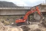 Palermo-Catania, accelerano i lavori sul viadotto Imera: si punta alla riapertura a settembre 2019