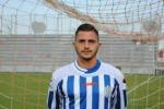 Leonetti goleador, festa dell'Akragas nel derby con il Catania