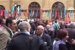 Giovani in fuga e anziani più poveri: manifestazione a Palermo - Video