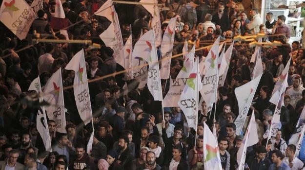 marcia, pace, strage, Turchia, Sicilia, Mondo