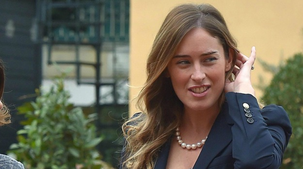 aziende sud, credito d'imposta, legge di stabilità, Maria Elena Boschi, Sicilia, Politica