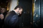 """Roma, Marino: """"26 coltellate, unico mandante"""""""