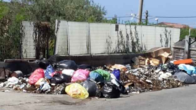 emergenza rifiuti Messina, messina, rifiuti messina, Messina, Cronaca