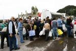 Emergenza acqua a Messina, situazione verso la normalità entro due o tre giorni
