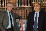Sfida fra rettori nel centrosinistra: Micari e Lagalla pronti alla corsa
