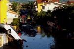Esonda un torrente, a Milazzo niente acqua potabile - Video