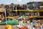Orrore in Nigeria, oltre 350 persone uccise e bruciate dall'esercito