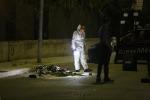 """Omicidio Sciacchitano a Palermo, in aula il ferito nell'agguato: """"Gli spari poi sono fuggito"""""""