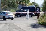 Delitto di Nicolosi, trovati i vestiti insanguinati dell'ex convivente che ha confessato l'omicidio