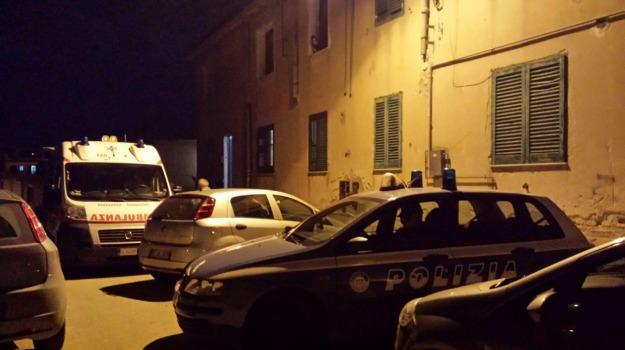 femminicidio, omicidio, Caltanissetta, Cronaca