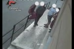 Omicidio Misilmeri, l'incontro con i presunti assassini nelle immagini delle telecamere