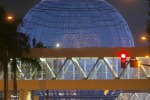 The Globe at the Mall of Asia