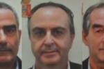 Tangenti, altri quattro indagati - Foto e nomi degli arrestati
