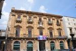Palazzo Belmonte Riso dove fino al 26 novembre è stata allestita la mostra Videoinsight Collection
