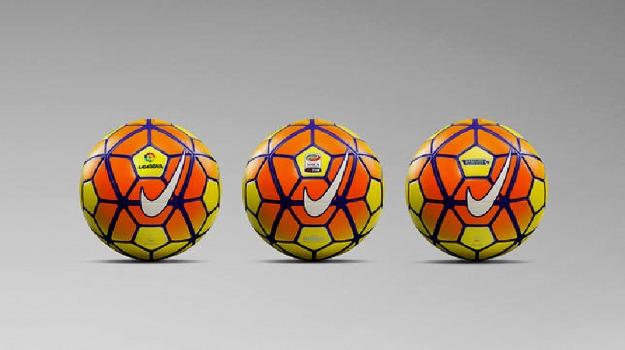 campionato, Nike, pallone, SERIE A, Sicilia, Sport