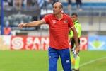 Catania, Rossetti si candida per una maglia da titolare