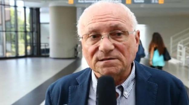 Consorzio universitario di Agrigento, Pietro Busetta, Agrigento, Politica