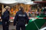 Germania, uomo armato fa irruzione e si barrica in un ristorante: nessun ostaggio