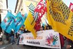 Catania, i precari senza lavoro della scuola sul «piede di guerra»