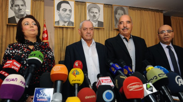 Nobel per la pace, quartetto, Sicilia, Mondo