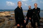 Blue Sea Land, Radiodervish in concerto a Mazara
