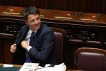 Riforme, approvato l'articolo 1. Renzi: passaggio più difficile superato