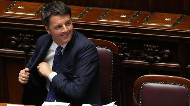 governo, pd, unione europea, Jean Claude Juncker, Matteo Renzi, Sicilia, Politica