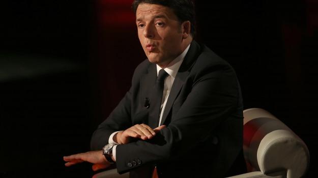 premier, tasse, Matteo Renzi, Sicilia, Politica