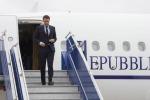 """Renzi in Perù: """"L'Italia è tornata, le cose si possono cambiare"""""""