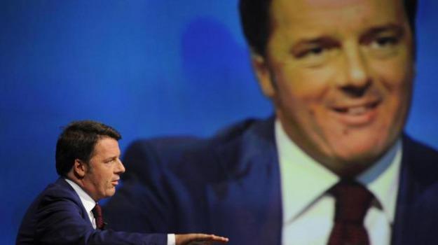intervista, premier, rai, Sicilia, Politica