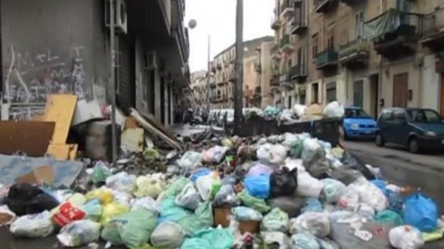 raccolta, rifiuti messina, Messina, Cronaca
