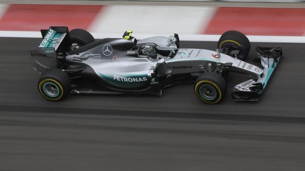 formula uno, Mercedes, sochi, Sicilia, Sport