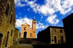 Santa Rita, borgo dimenticato a Caltanissetta