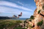 Arrampicate sportive, al via il San Vito Climbing Festival