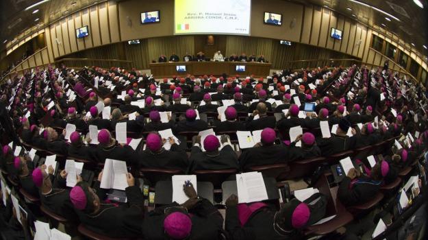 chiesa cattolica, comunione divorziati, sinodo, Papa Francesco, Sicilia, Cronaca