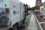 Nuove spazzatrici a Palermo, ne arrivano solo 3 su nove