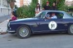 Targa Florio classica, a Castelbuono trionfo di Moceri e Bonetti su Fiat 508 C