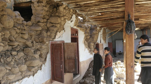 morti, terremoto, Sicilia, Mondo