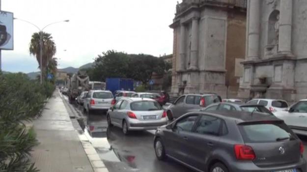 ztl palermo, Palermo, Cronaca
