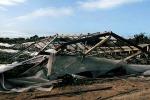 Tromba d'aria a Licata, danni per oltre ventitré milioni
