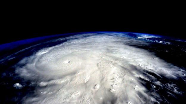 Messica, Patricia, uragano, Sicilia, Mondo