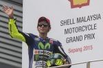 """Valentino Rossi dimesso dall'ospedale: """"Tornerò in pista prima possibile"""""""