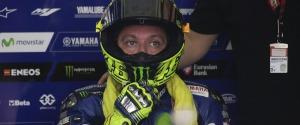 """Valentino Rossi al crepuscolo della carriera: """"L'addio mi fa paura"""""""